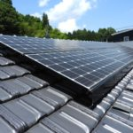 ソーラーパネルの発電量|太陽光発電は原発に変わるエネルギーか?