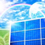 太陽光発電をはじめよう|パネルメーカーをコストと発電量で比較