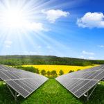 メガソーラーランキング大きな太陽光発電所の発電事業者一覧