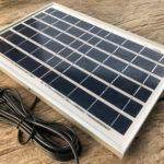 【発電機いらず!】簡単にソーラーシステム・防音ボックスの自作方法