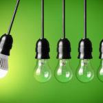 【ledと蛍光灯】電気代は変わらない?気になる不安疑問解消します